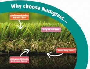 Why Choose Namgrass